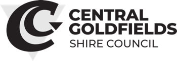 Central Goldfields Shire Council - Logo